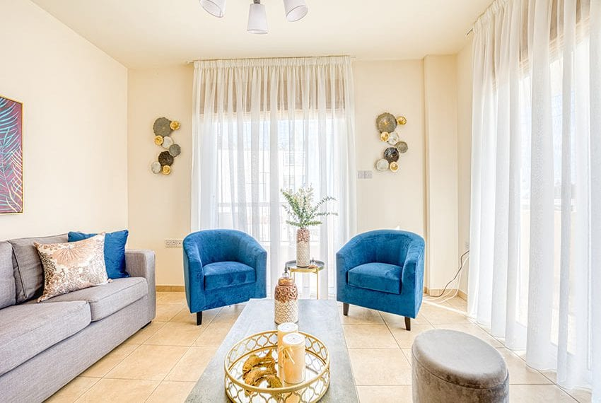 3 bedroom apartment for sale in Paralimni17