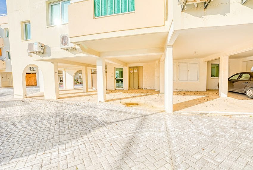 3 bedroom apartment for sale in Paralimni24