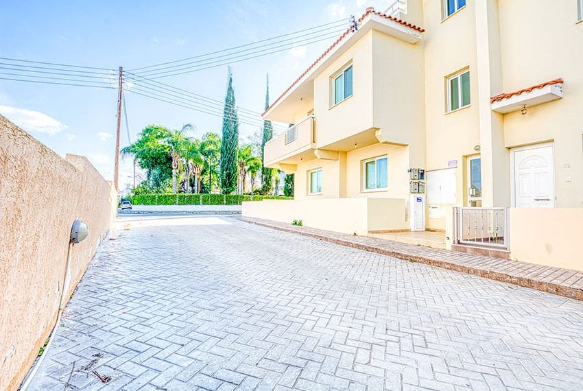 3 bedroom apartment for sale in Paralimni27