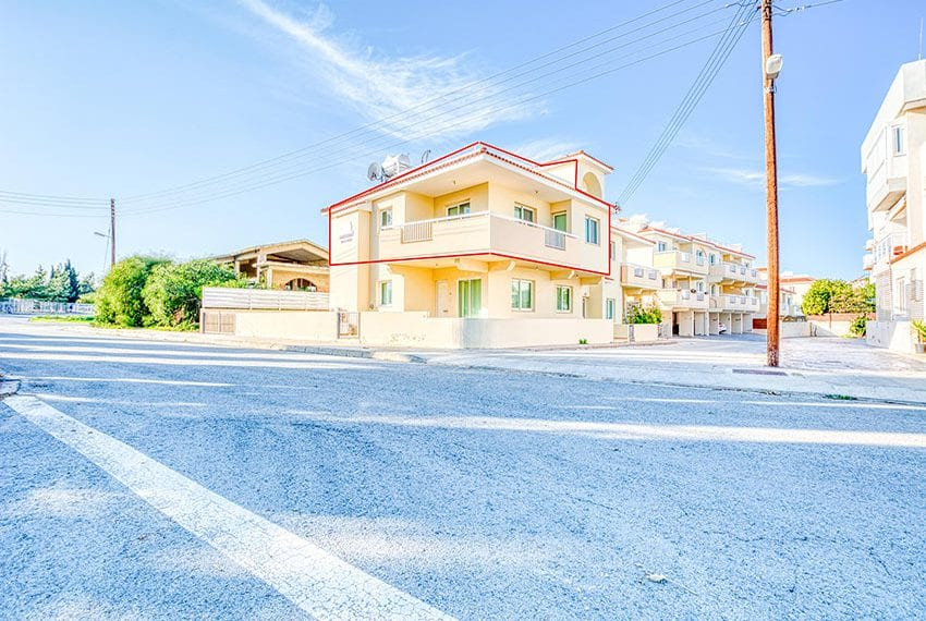 3 bedroom apartment for sale in Paralimni28
