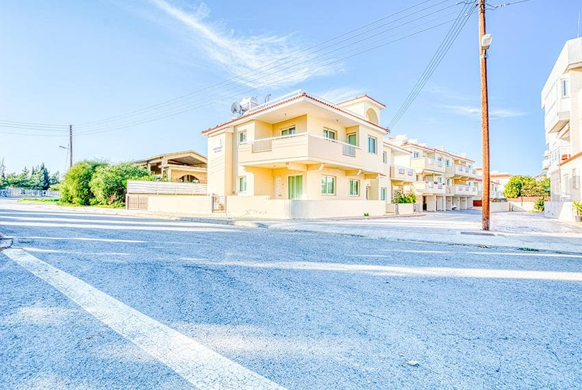 3 bedroom apartment for sale in Paralimni29