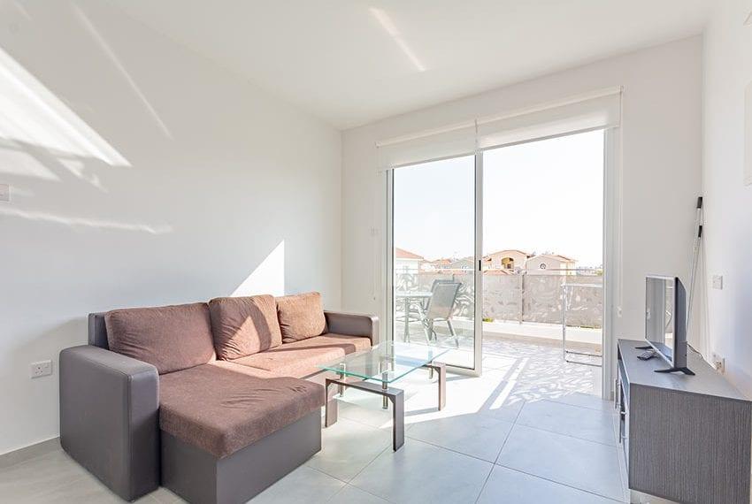 2 bed apartment for sale Kapparis, Paralimni