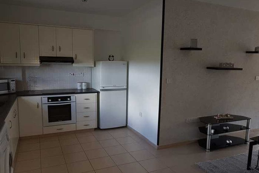 Apartment for sale in Pafos with large balcony 05