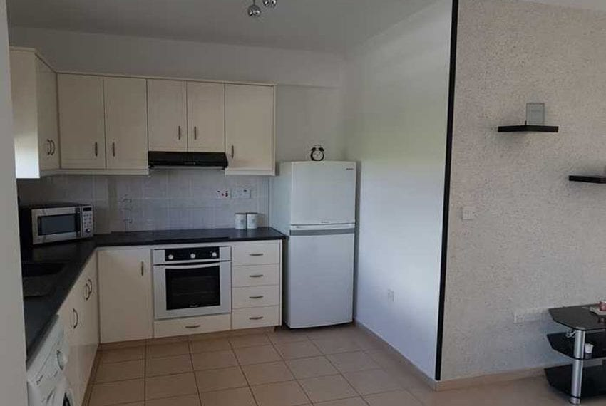 Apartment for sale in Pafos with large balcony 08