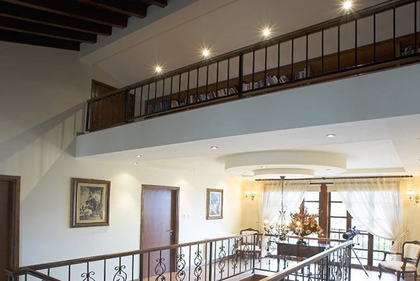 Villa for rent with private pool Souni Limassol02