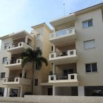 2 bed apartment for sale Limassol tourist area