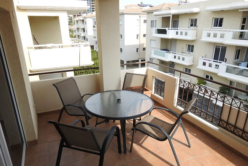 2 bed apartment for sale Limassol tourist area02