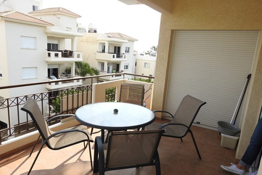 2 bed apartment for sale Limassol tourist area10
