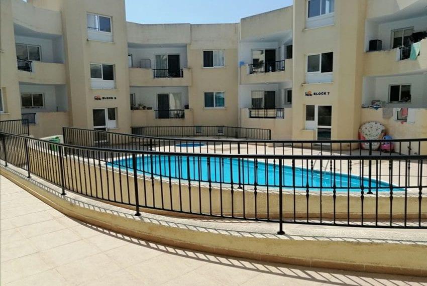 Top floor 2 bedroom apartment for sale Peyia09
