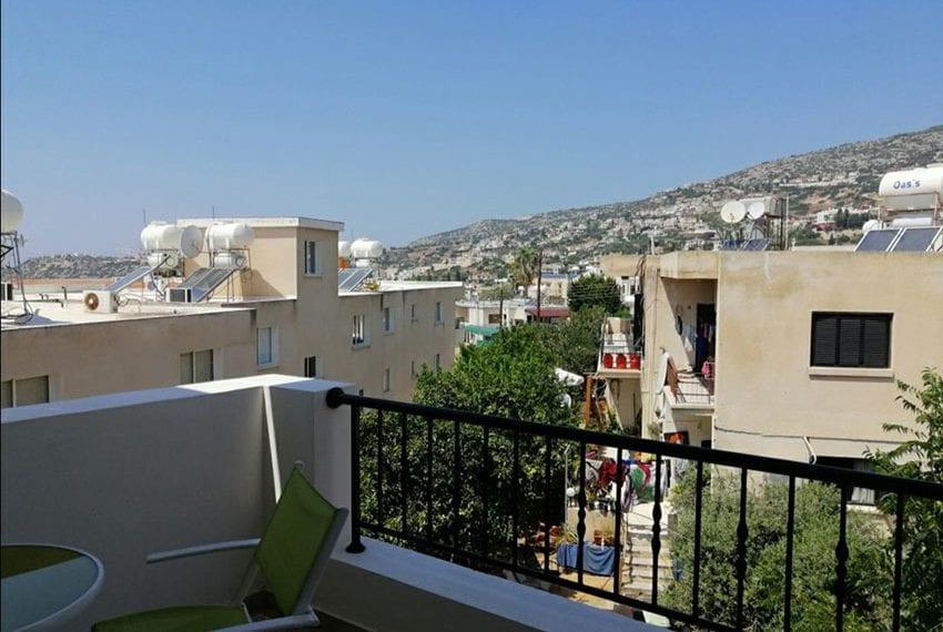 Top floor 2 bedroom apartment for sale Peyia10