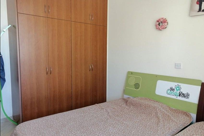 Top floor 2 bedroom apartment for sale Peyia12