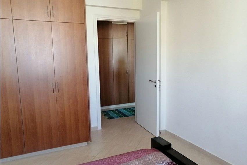 Top floor 2 bedroom apartment for sale Peyia14