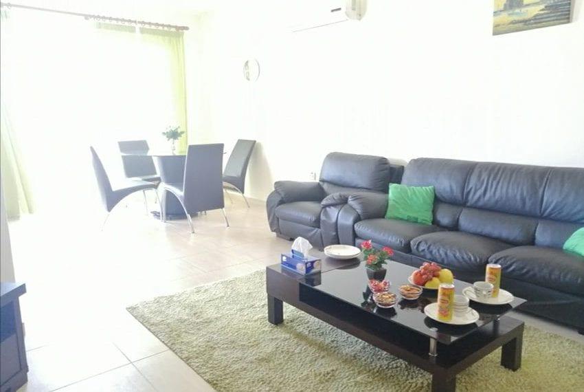 Top floor 2 bedroom apartment for sale Peyia16