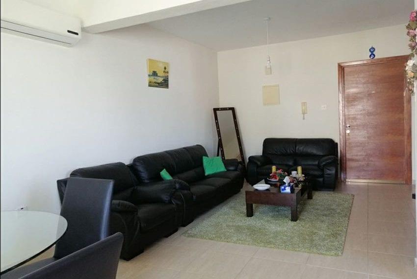 Top floor 2 bedroom apartment for sale Peyia17