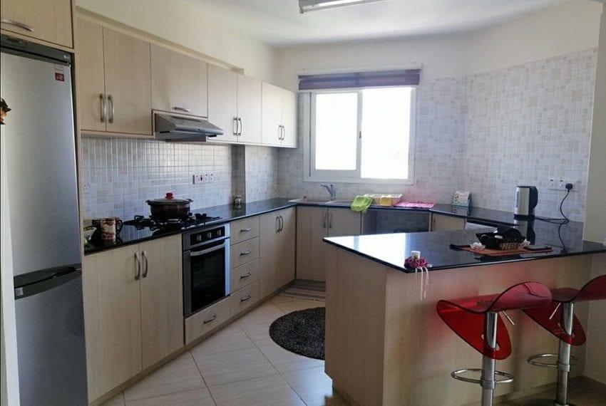 Top floor 2 bedroom apartment for sale Peyia19