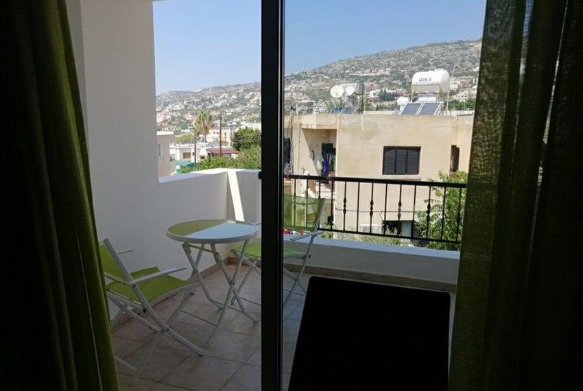 Top floor 2 bedroom apartment for sale Peyia22
