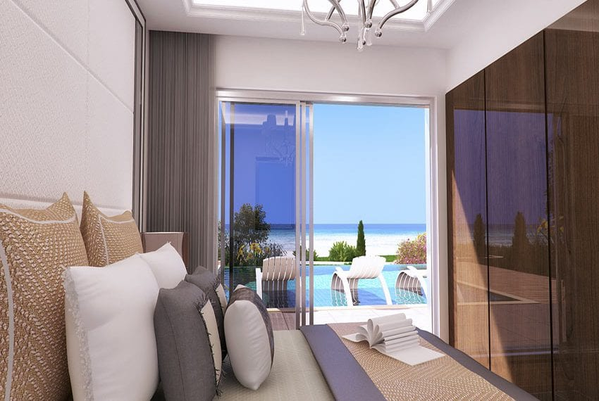 Luxury beach villas for sale in Cyprus 03
