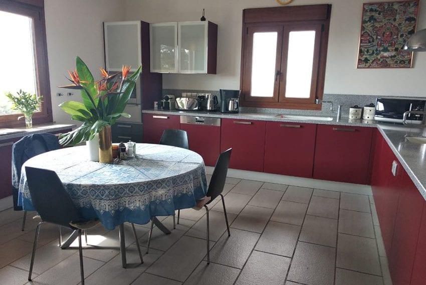 Mountain retreat 4 bed house for sale Korfi village03