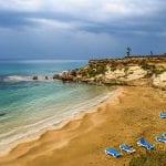 Land for sale Kapparis Cyprus
