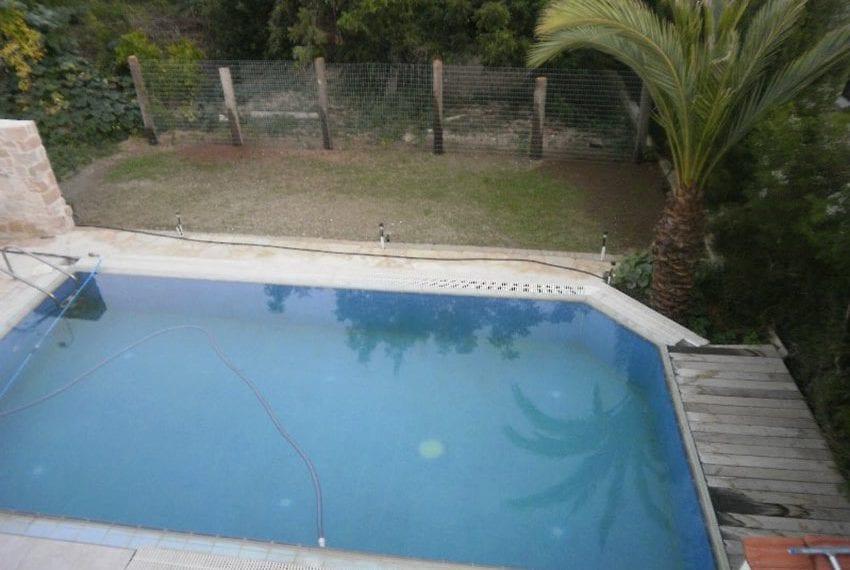Stone villa for rent in Kissonerga03