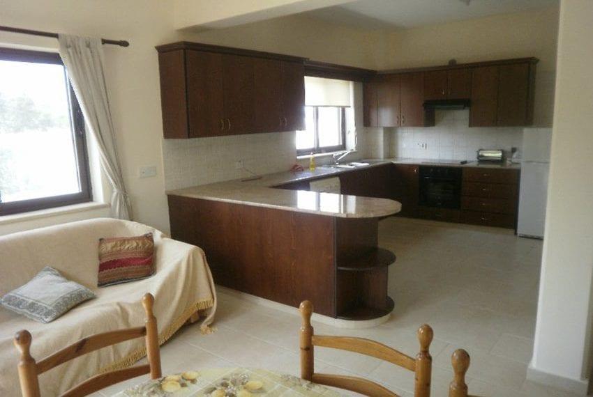 Stone villa for rent in Kissonerga09