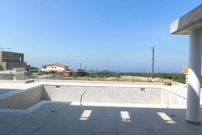 New 4 bed villa for sale in Tala Cyprus10