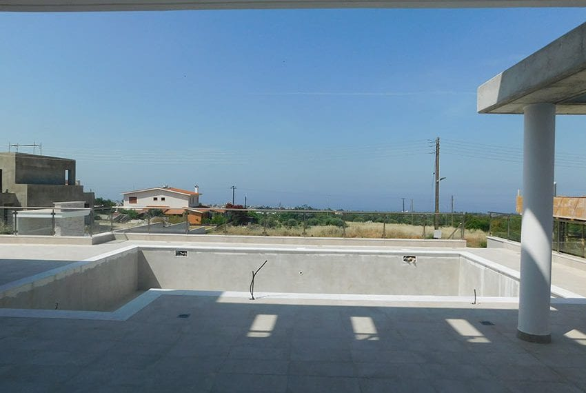 New 4 bed villa for sale in Tala Cyprus18