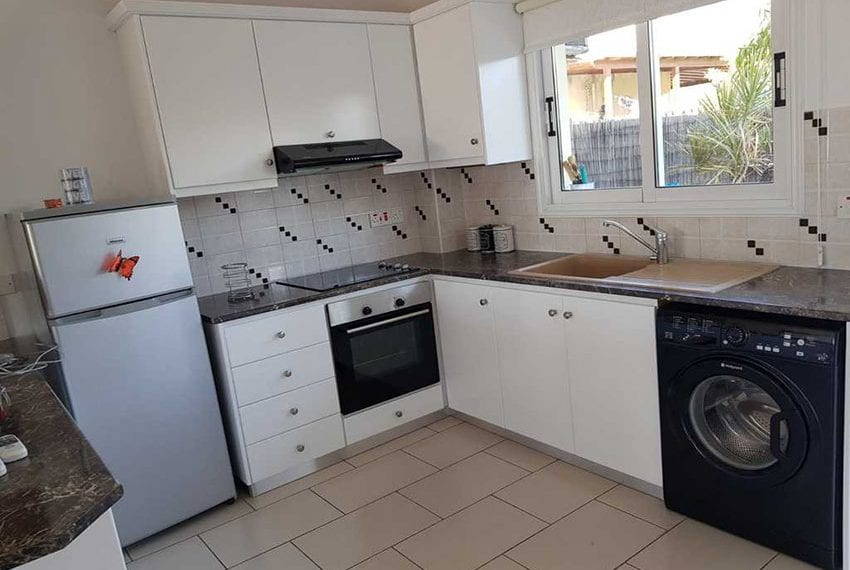 Kings Sunset Pafos ground floor apartment for sale 04