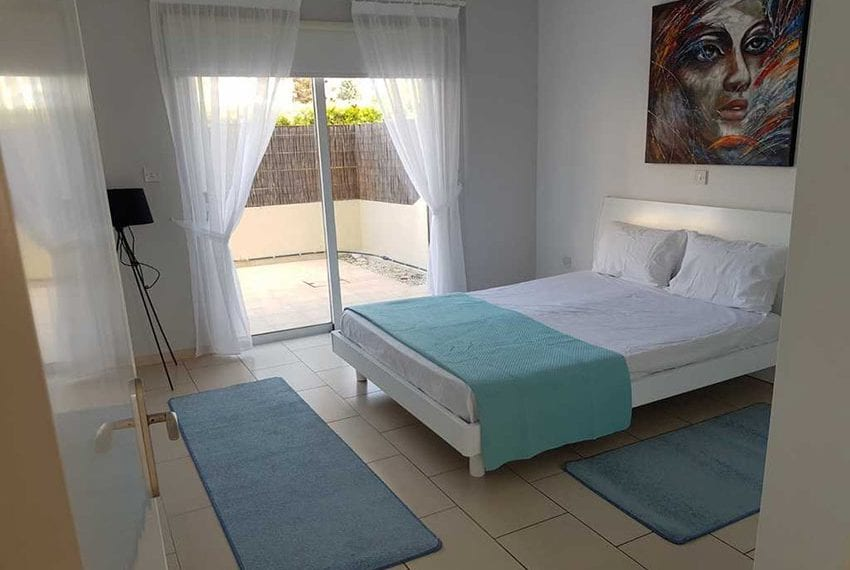 Kings Sunset Pafos ground floor apartment for sale 08