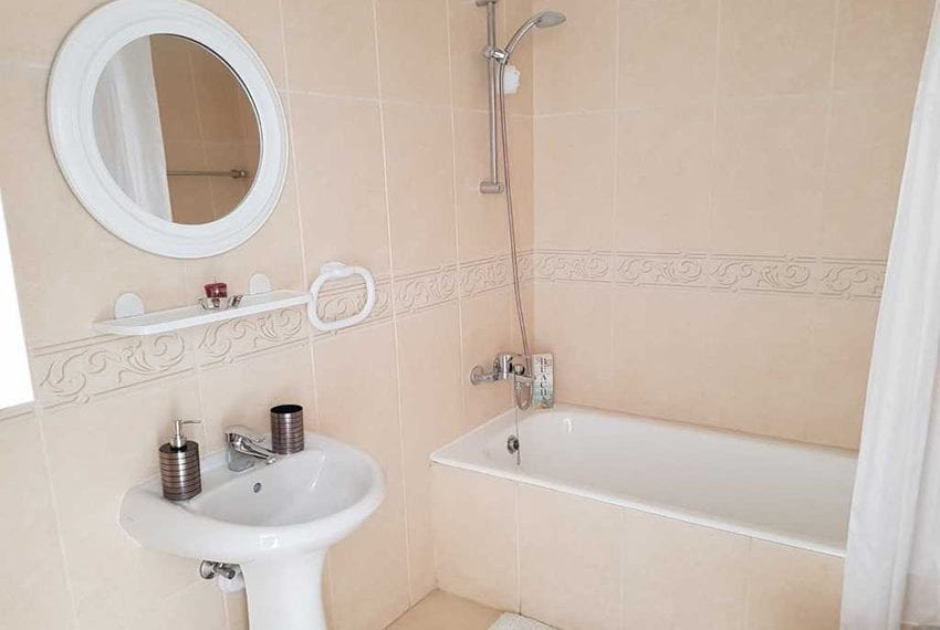 Kings Sunset Pafos ground floor apartment for sale 10