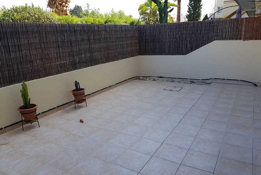 Kings Sunset Pafos ground floor apartment for sale 12
