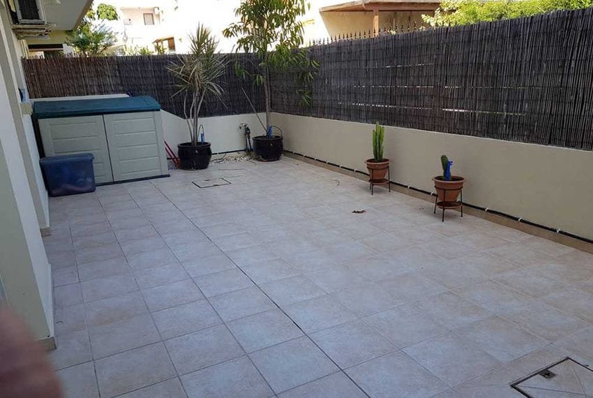 Kings Sunset Pafos ground floor apartment for sale 13
