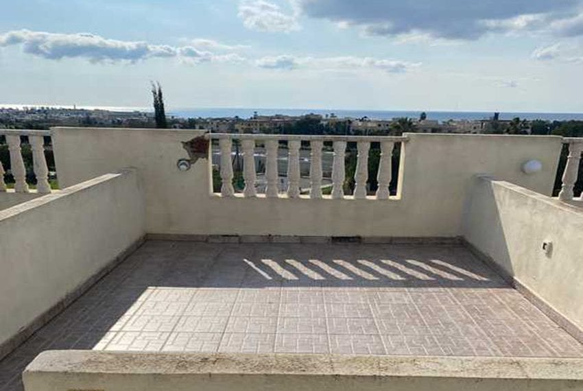 Kings Sunset Pafos ground floor apartment for sale 17