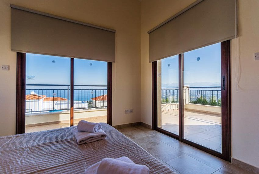 Villa with fantastic views Neo Chorio Cyprus03