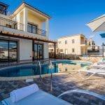 Villa with fantastic views Neo Chorio Cyprus