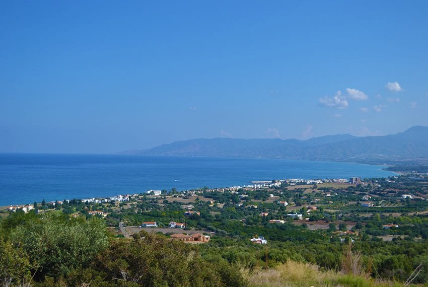 Villa with fantastic views Neo Chorio Cyprus10
