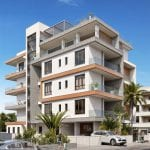 Apartment for sale near Dassoudi beach Limassol