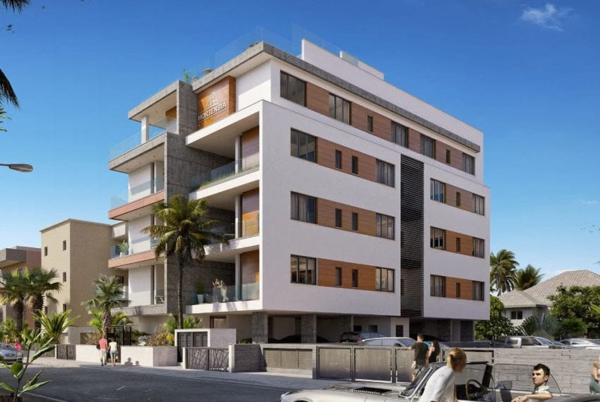 Apartments for sale near Dassoudi beach Limassol01