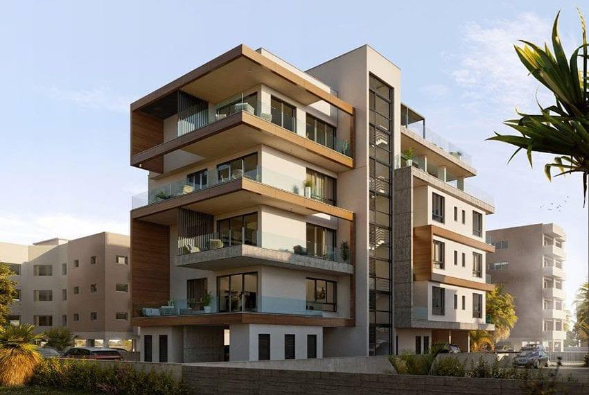 Apartments for sale near Dassoudi beach Limassol02