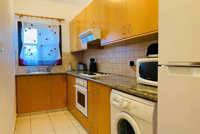 3 bed townhouse for sale near Dassoudi beach Limassol03