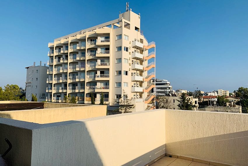 3 bed townhouse for sale near Dassoudi beach Limassol10
