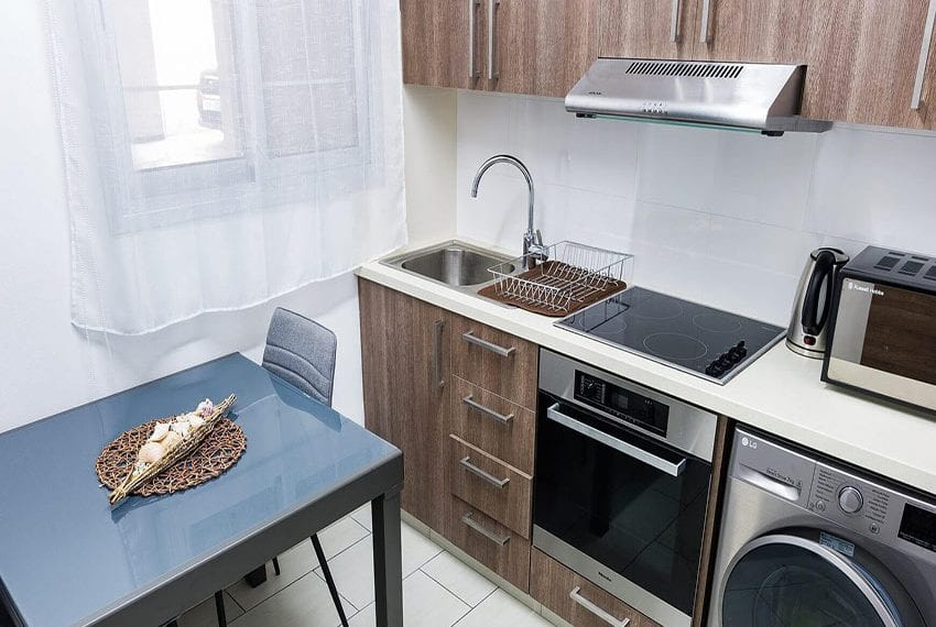 Ground floor apartment for sale Agios Tychonas11
