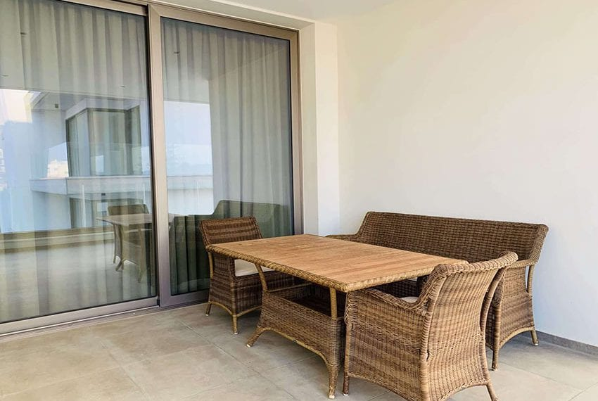 Arkadia house 2 bed apartment for rent Limassol11