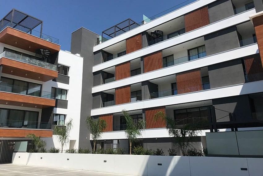 Forum Plaza Limassol brand new apartment for rent01