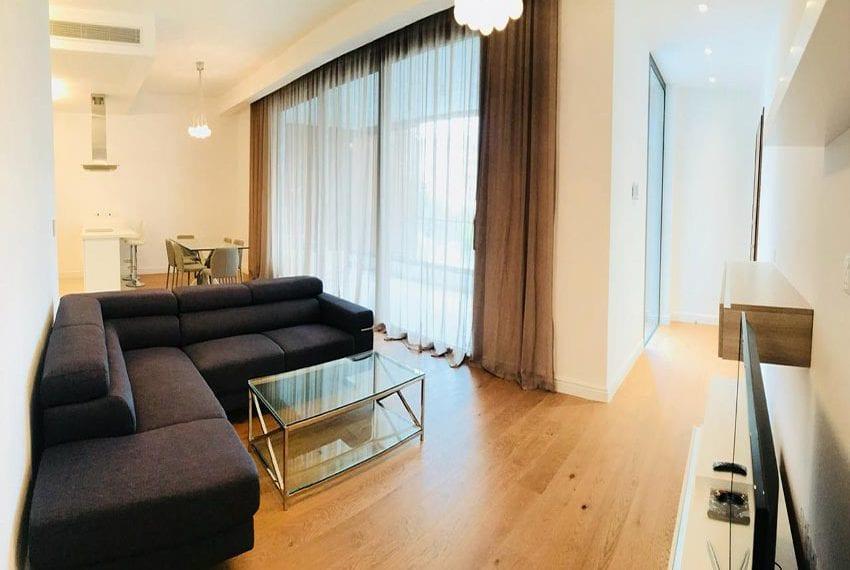 Forum Plaza Limassol brand new apartment for rent04