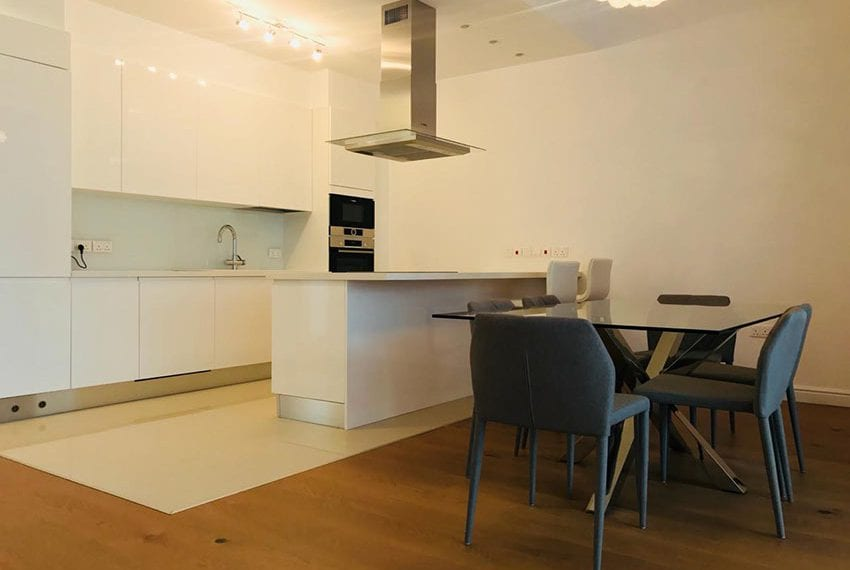 Forum Plaza Limassol brand new apartment for rent07
