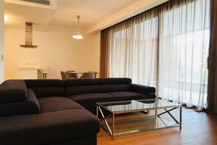 Forum Plaza Limassol brand new apartment for rent08