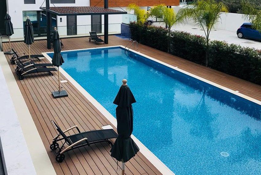 Forum Plaza Limassol brand new apartment for rent09