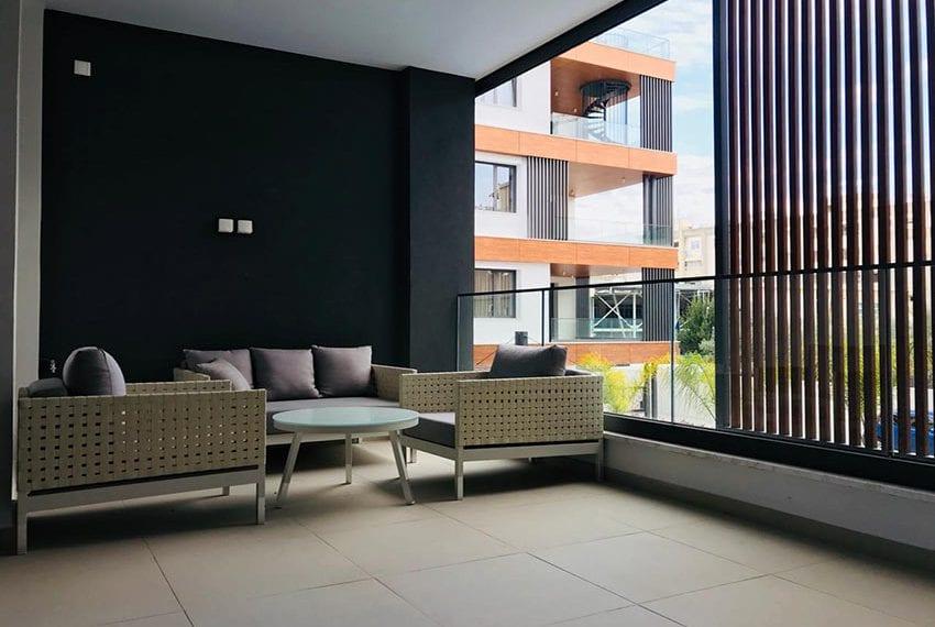Forum Plaza Limassol brand new apartment for rent13