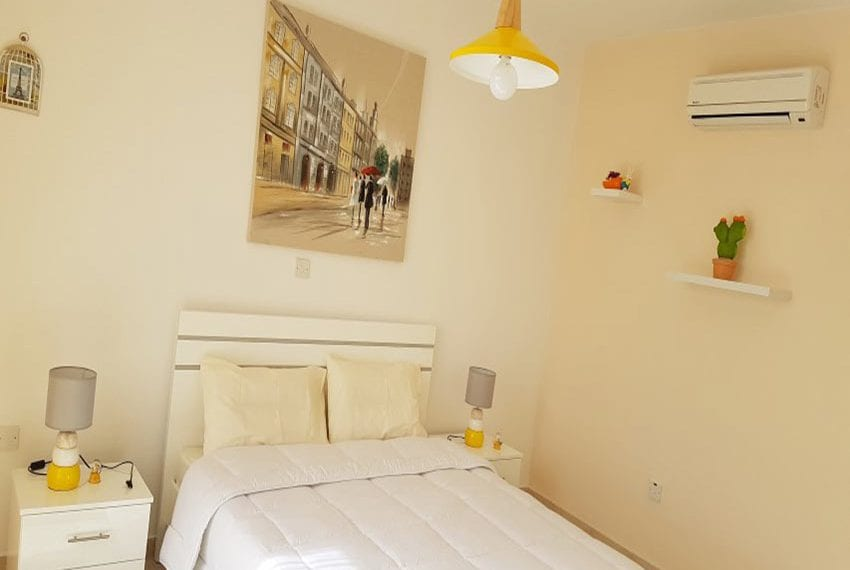 Leda heights top floor 1 bed apartment for sale Paphos11